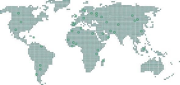 carte mondiale vis d'archimède